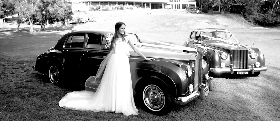 Roll Up In Style Wedding Car Hire In Sydney