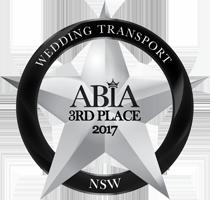 ABIA2017 award